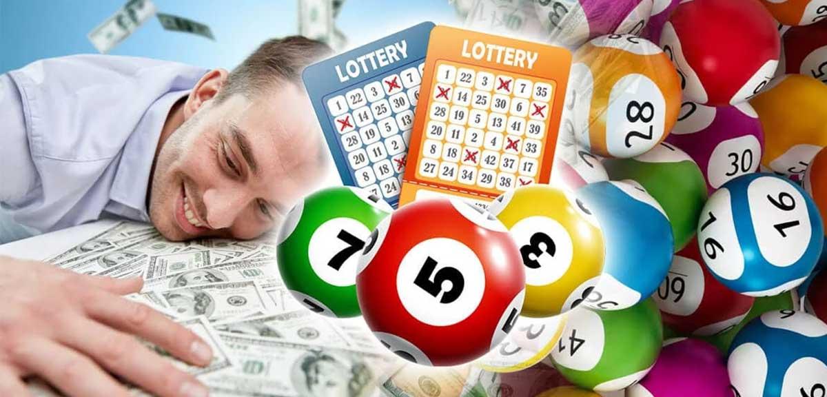 Memprediksi Angka Kemenangan Lotre