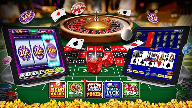 Ketertarikan Permainan Casino Online
