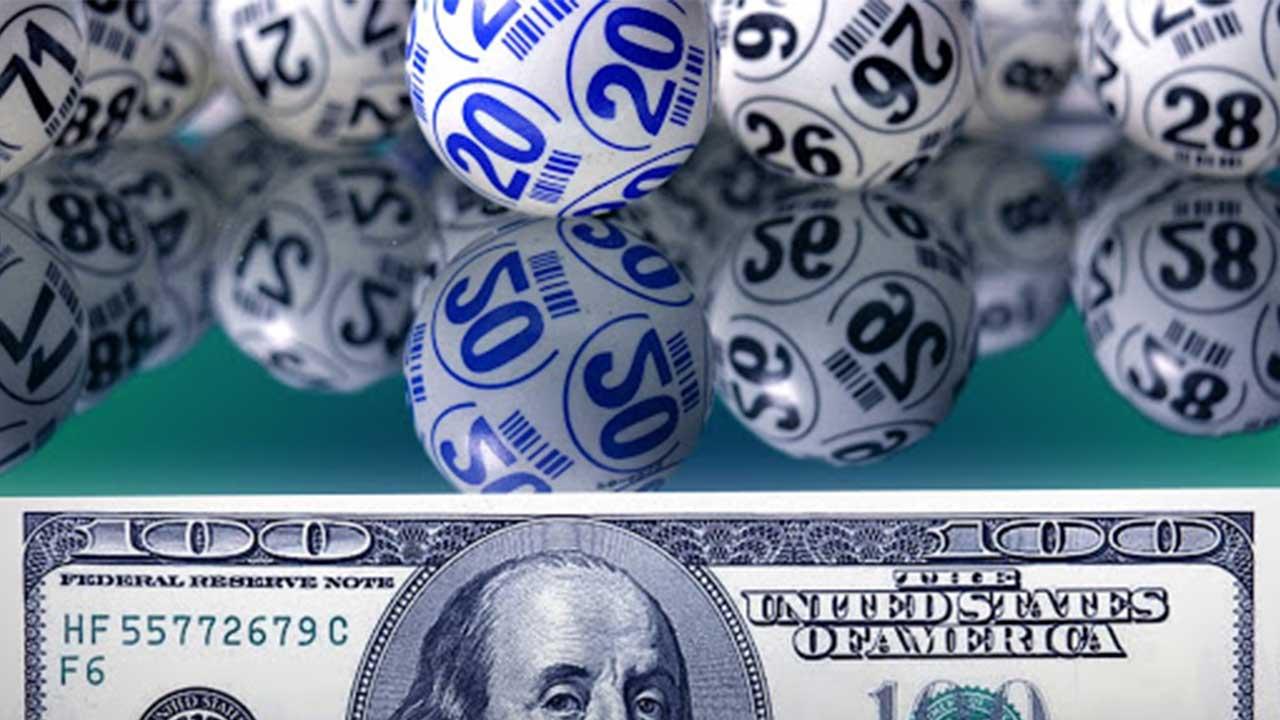 Tips Pasang Taruhan Lotere