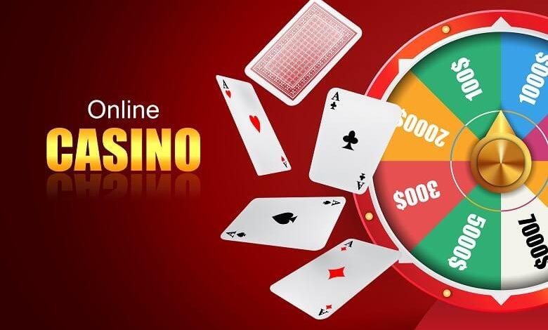 Mengapa Orang Suka Bermain Game Casino Online